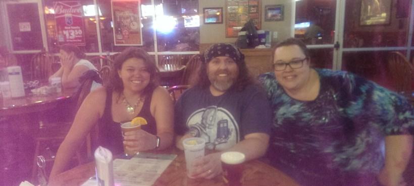 Ian Thomas Healy, Allison M. Dickson, Alicia Howie, Local Hero Press