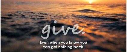 local hero press, charity, donation, activism