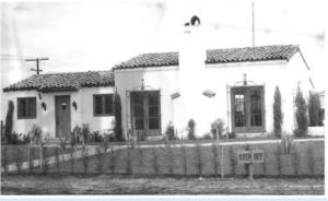 1929 - LB Navy Reserve HQ - LB Airport