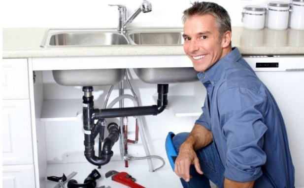 Local plumber London