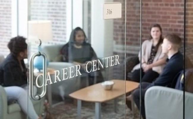 Career Center Recruiter Series Eastern Bank Emmanuel
