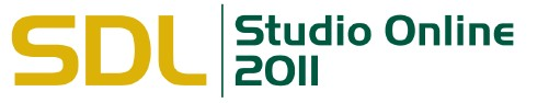 SDL Studio Online 2011: the New Face of TMS (1/3)