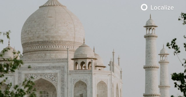 Localizing your business for India market