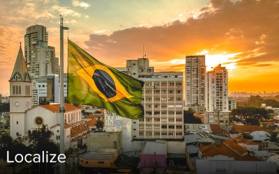 Localizing for Brazil: How to Conquer the Brazilian Market