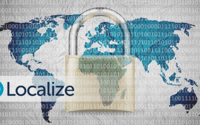 Localization of Data and Local Data Compliance Laws