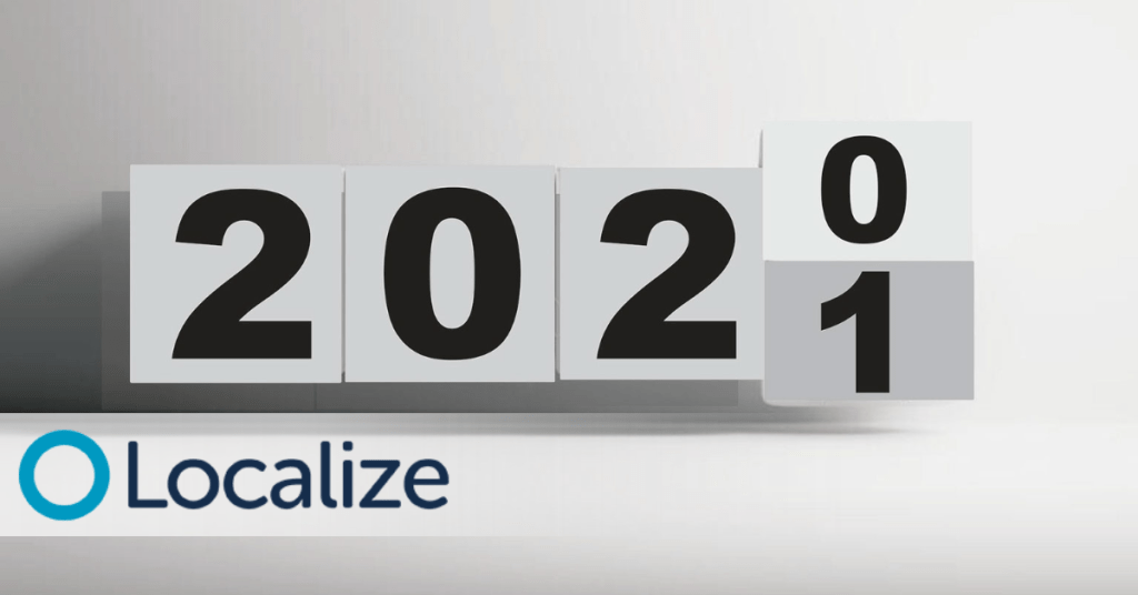 Opportunity in Crisis: 4 Key Translation Provider Trends for 2021 1