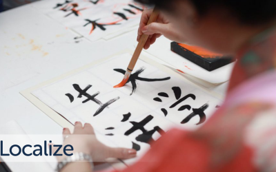Translating to Japanese: The Top 4 Challenges