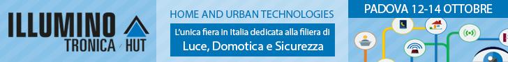 LocalJob ad Illuminotronica 2017 dal 12 al 14 ottobre a Padova