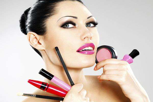 Do not have expensive remedies for perfect make-up, try this domestic trick