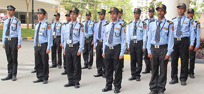 Opportunity for 1500 security guard positions in Maharashtra Security Force