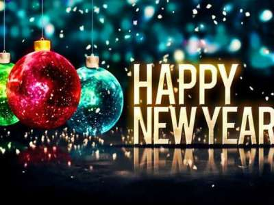 New Year Messages in Hindi | new year 2019 status