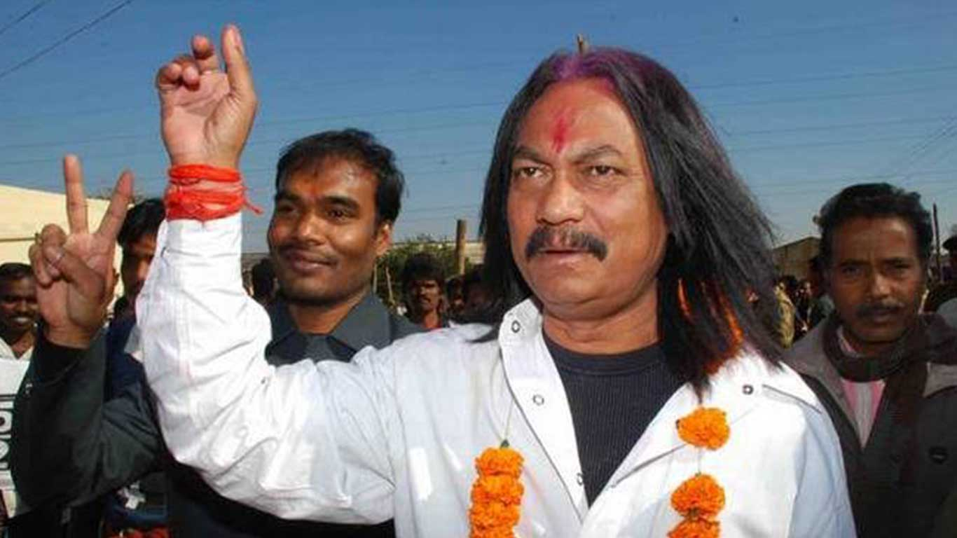 Jharkhand Election: Raja Peter will be able to contest elections, conditional permission from NIA court