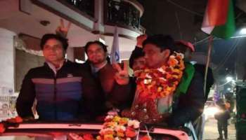 Firing on AAP's Mehrauli MLA convoy after victory in Delhi elections