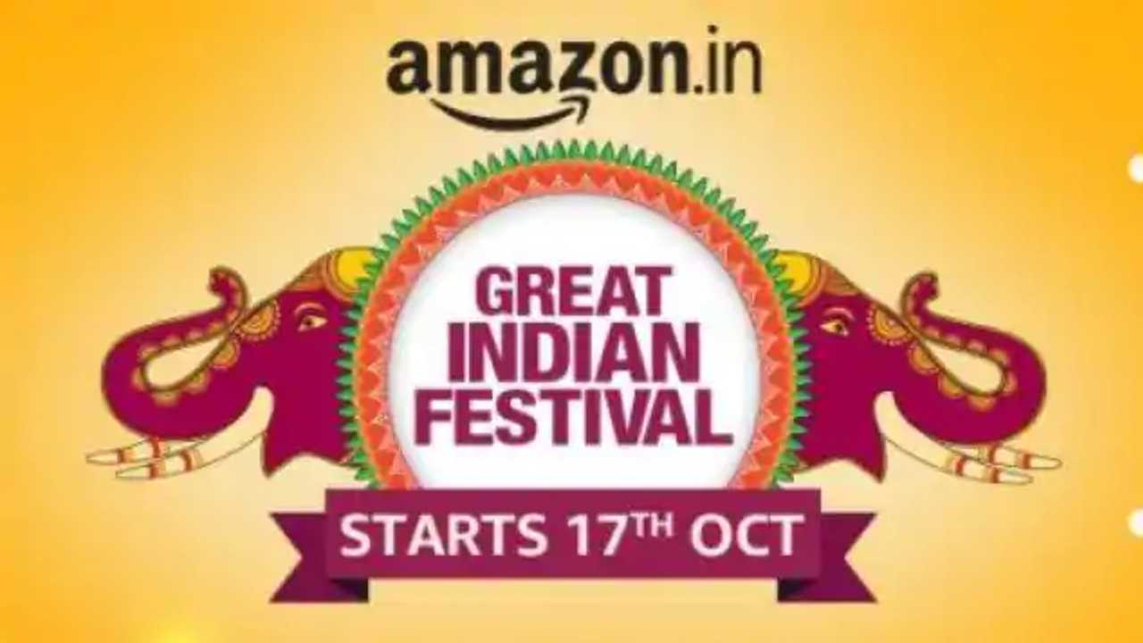 Amazon Great Indian festival sale Best Deal