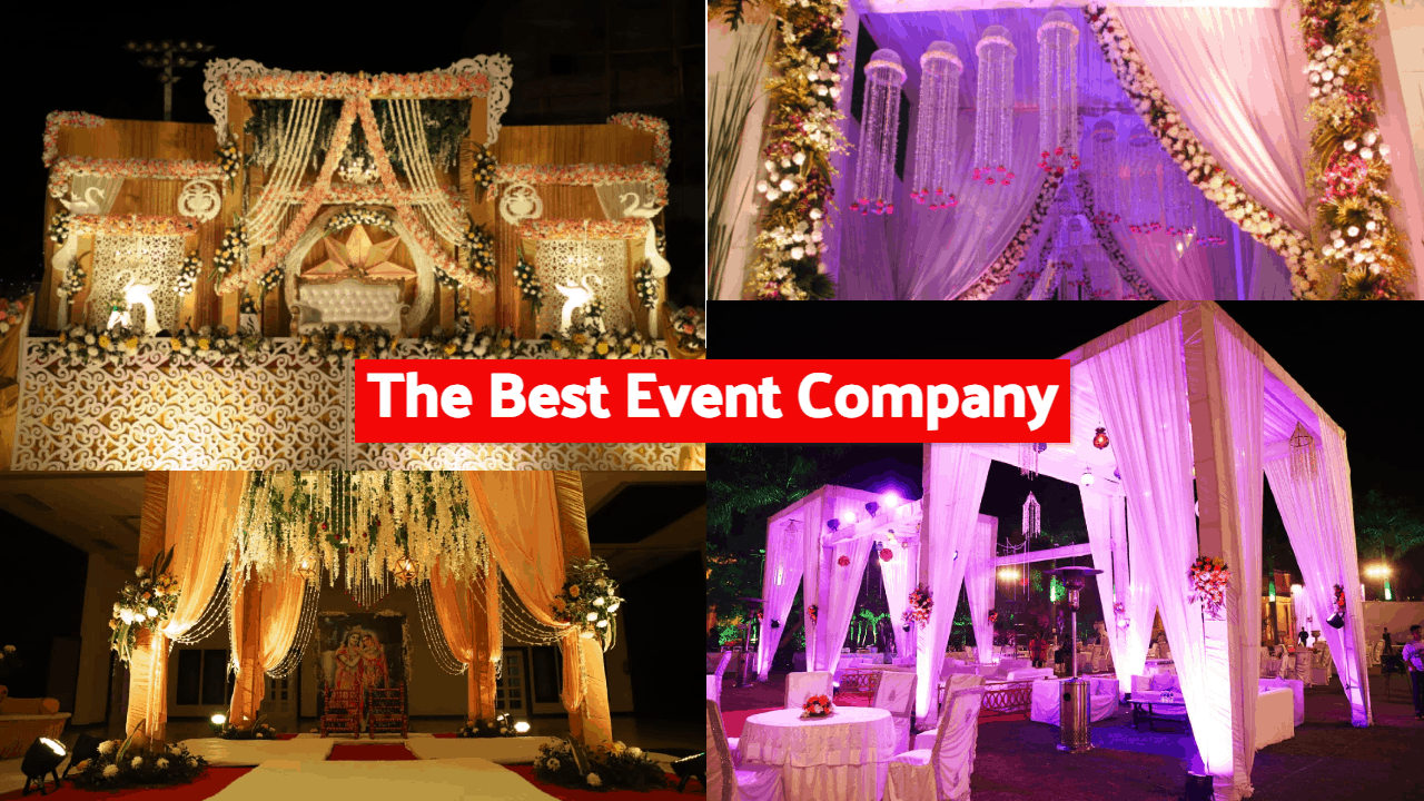 Best Event Company in Ranchi