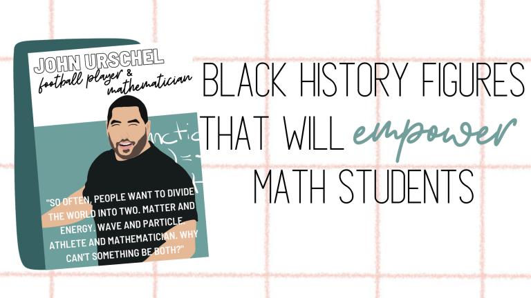 Black History Figures