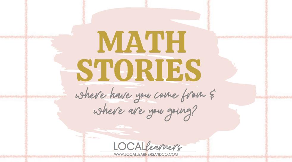 math stories