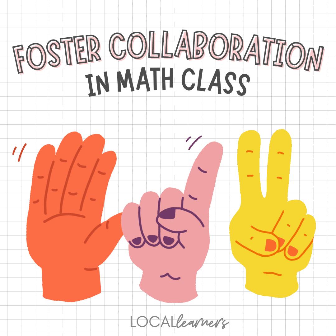 collaboration in math