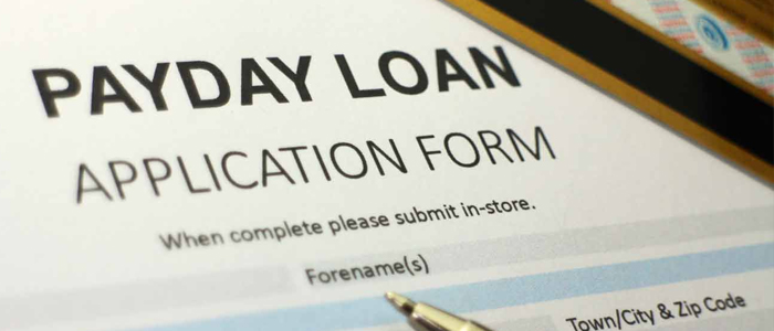 Use your Payday Cheque to Secure a Payday loans