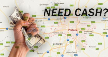cash loans in pretoria