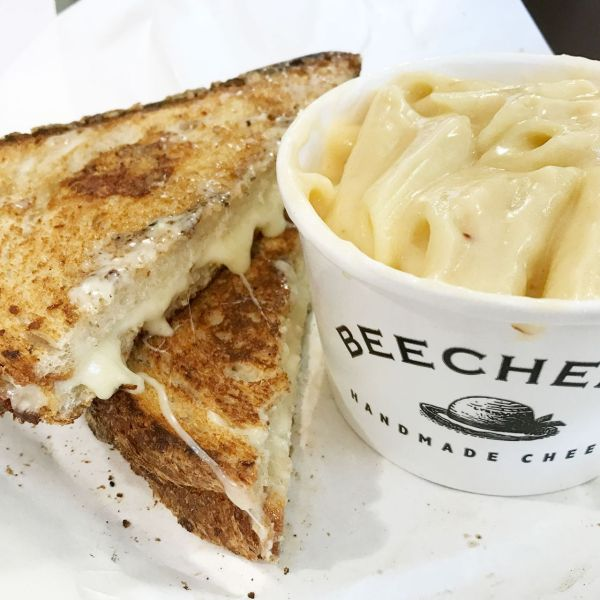 10 Delicious Things We Ate In Seattle