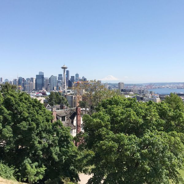 Epic 8-Day Pacific Northwest Itinerary: Part 1 Seattle