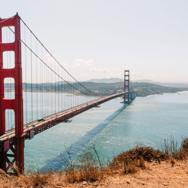 San Francisco to Big Sur 5-Day Itinerary