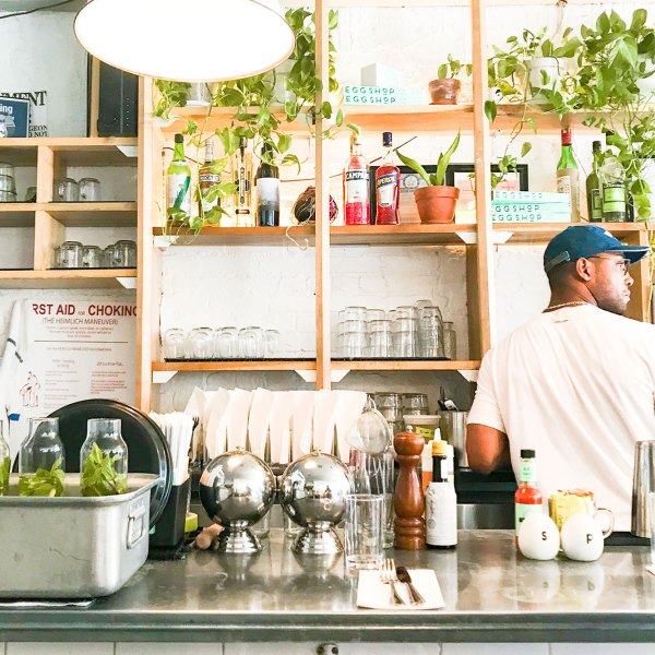 Shop and Eat Your Way Through Nolita, NYC