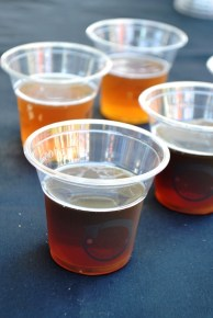 Organic Feast of Fields 2014 - Hockley Valley Brewing Co