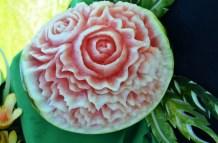 Organic Feast of Fields 2014 - Watermelon