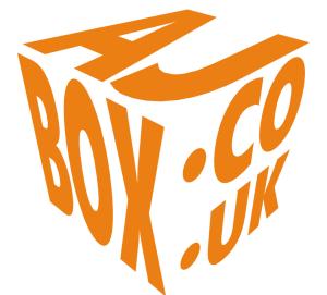 AJBOX LOGO
