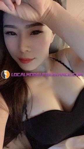 Subang Escort - China - Niko