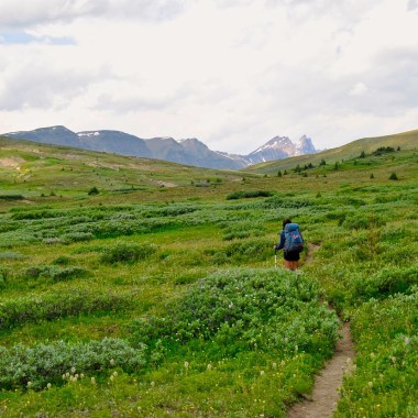 Responsible Hiking - The Benton MacKaye Trail