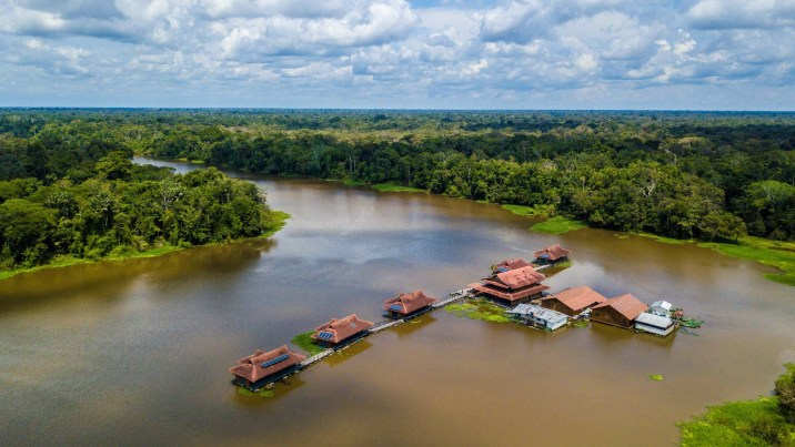 Brazils Best Ecolodges: How Your Next Trip Can Help Protect the Amazon