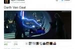 Man Utd boss Louis Van Gaal's fall during match inspires hilarious memes online - 15