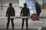 N Korea expels S Koreans from industrial zone, seizes assets - 12
