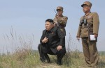 A look at North Korea's Kim Jong Un - 1