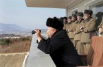 A look at North Korea's Kim Jong Un - 59