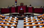 Record-breaking parliament debate in South Korea - 8