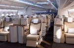 First look at the Airbus A350 - 7