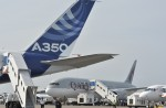 First look at the Airbus A350 - 39