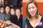 TVB actress Linda Chung quick marriage speculated to be shotgun - 21