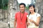 TVB actress Linda Chung quick marriage speculated to be shotgun - 31