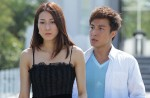 TVB actress Linda Chung quick marriage speculated to be shotgun - 51