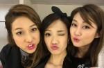 TVB actress Linda Chung quick marriage speculated to be shotgun - 58