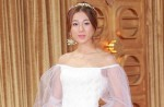 TVB actress Linda Chung quick marriage speculated to be shotgun - 69