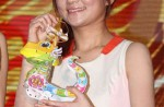 Selina Jen's road to recovery - 15