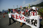 Japan ends nuclear shutdown four years after Fukushima disaster - 6