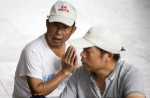 Anger and disbelief from MH370 China relatives over debris - 5