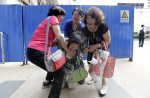 Anger and disbelief from MH370 China relatives over debris - 10